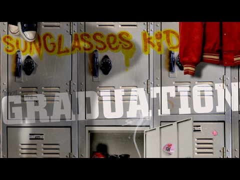 Sunglasses Kid - Graduation (Full Album)