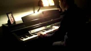 Winter Sonata - piano solo