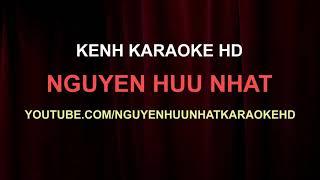 Karaoke Tôi Đưa Em Sang Sông nhạc Nguyễn Hữu Nhất.