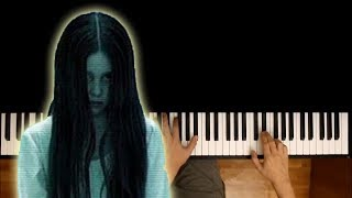 Песенка Самары Морган ● караоке  PIANO_KARAOKE ● + НОТЫ amp; MIDI  (OST quot;ЗВОНОКquot;)