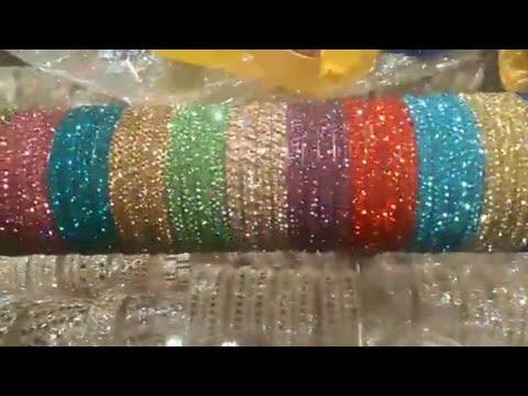 charminar bangles choodi bazaar vlog 2/old city laad bazar hydrabad