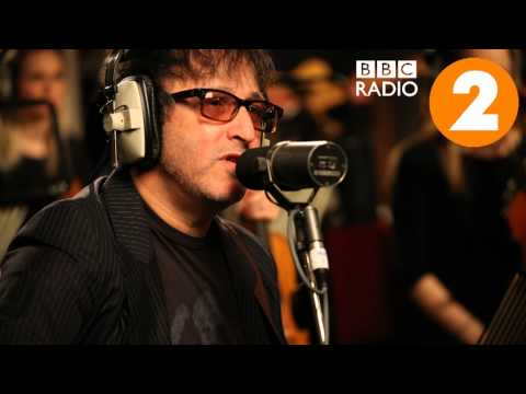 Ian Broudie - Do You Want To Know A Secret (Live at Abbey Road)