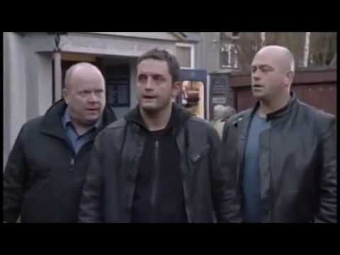 Eastenders - The Mitchell Bros. & Jake Moon (2005-2006)
