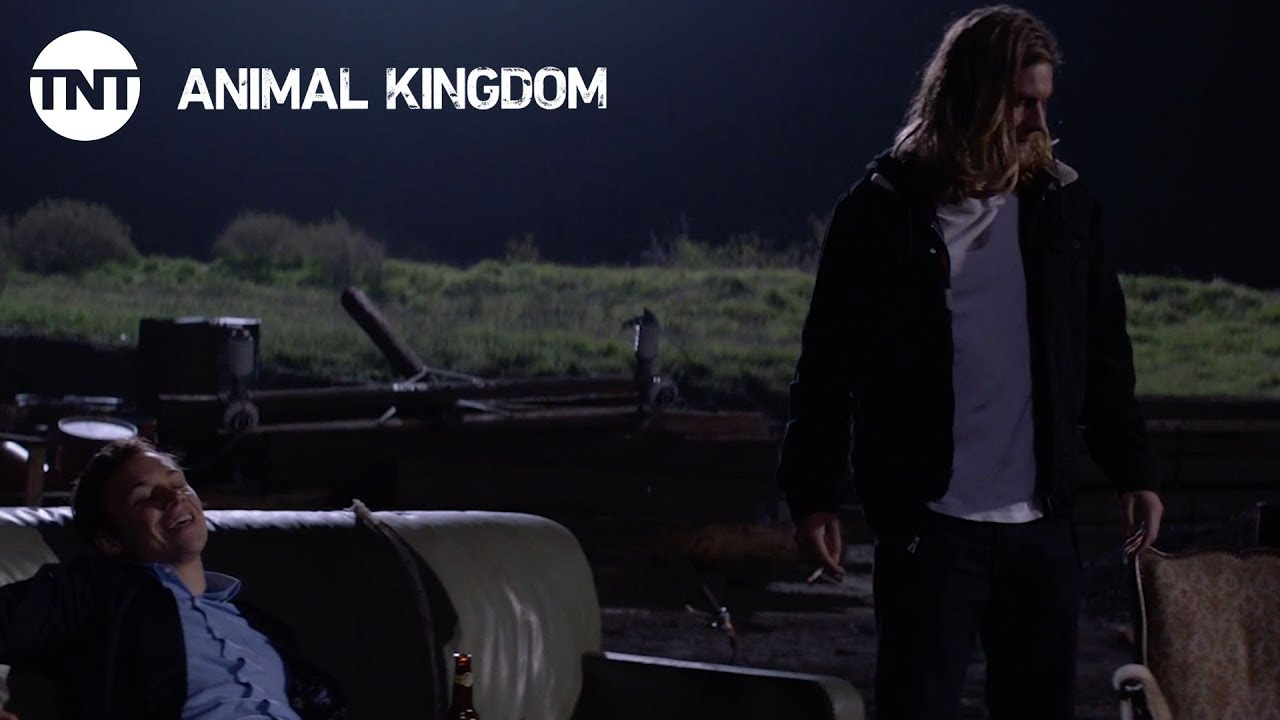 Download Animal Kingdom: Welcome to the Family - Season 2, Ep. 5 [CLIP] | TNT