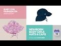 Newborn Baby Girls Hats & Caps Baby Girl Fashion On Amazon