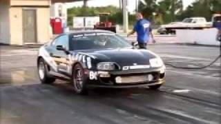 "Super ""True Street"" Supra 9 second Rocket Thumbnail"