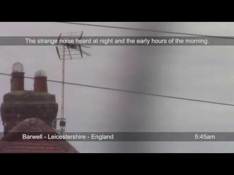 Strange Noise - Barwell - Leicestershire - England.