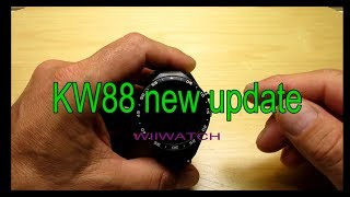 KW88 new update with WiiWatch