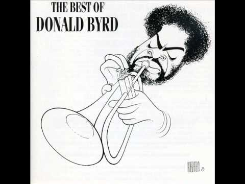 02 You and the Music - The Best of Donald Byrd