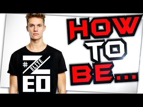 How to be CONCRAFTER | LUCA
