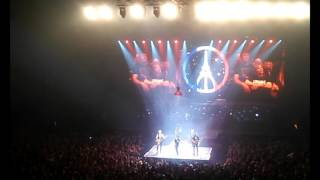 Send me an angel - SCORPIONS ZENITH Lille 2015