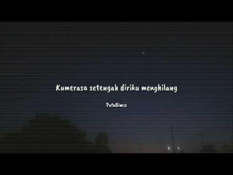 Dialog Senja - Lara (lirik video)