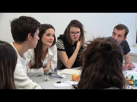 Étudiants : participez au challenge de créativité national 48H pour faire vivre des idées®