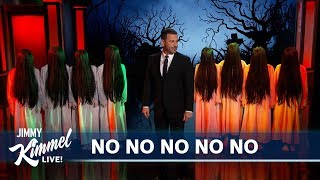 The Halloween Creepy Choir
