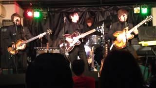 Beatles Tribute THE BEAT★RUSH( Long Tall Sally)ザ・ビートラッシュ(ロング・トール・サリー)