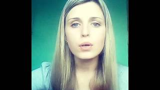 Юлия Попова - Котенок. (Авторская)