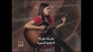 omnia hegazy أمنية حجازي al hurra tv قناة الحرة