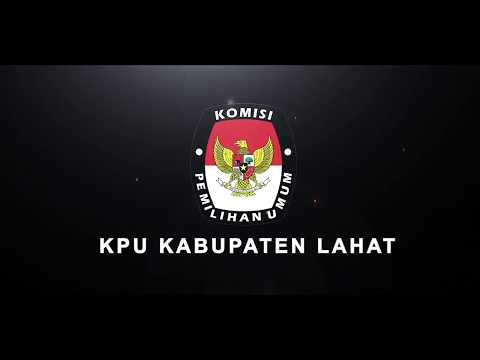 Debat Publik Kabupaten Lahat 2018