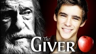 The Giver Movie Trailer with Review