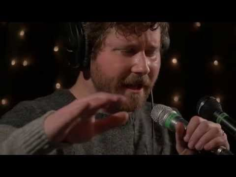 Dan Mangan + Blacksmith - Full Performance (Live on KEXP)