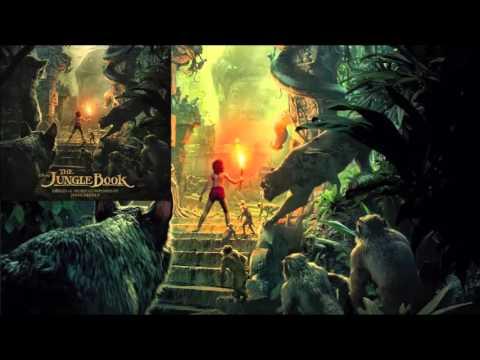 The Jungle Book 2016 Soundtrack Mowgli and the Pit