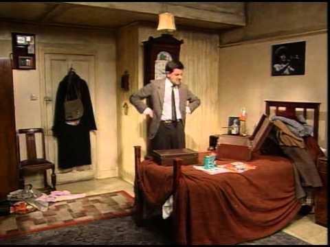 "Mr.bean - Episode 6 FULL EPISODE ""Mr.bean Rides Again"""