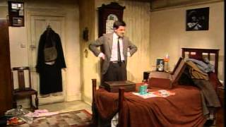 "Mr.bean - Episode 6 FULL EPISODE ""Mr.bean Rides Again"""
