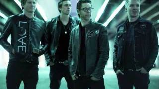 Angels and Airwaves - Jumping Rooftops