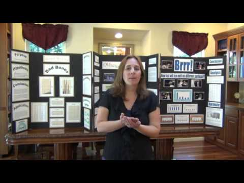 Science Project - 9 Write a Research Paper and an Abstract - YouTube