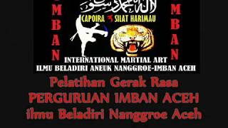 Aneh.!! Tangan menjadi Keras & Kuat Setelah Belajar Silat Gaib Aceh