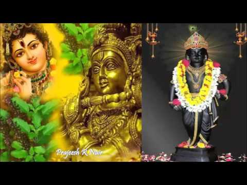Gurupavana Puresha Krishana...! Trimadhuram (1993). (Prajeesh)