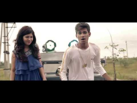 BILI BEBE - A love failure party song | WAH WAH VISHWAS | Kannada Music Video