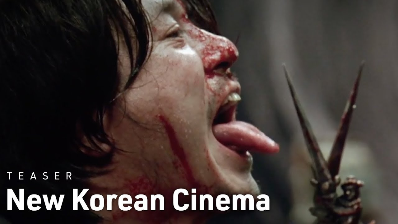 Relentless Invention: New Korean Cinema, 1996-2003 | Teaser