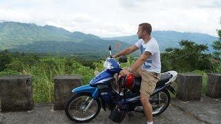 Trip to Albay, Bicol, The Philippines