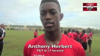 Trinidad and Tobago Under 17 Men