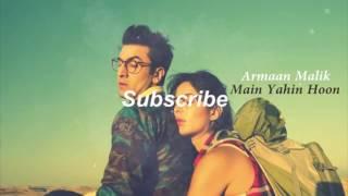 Tera Hua ye Hoke Judda| Jagga Jasoos New Song| Armaan Malik| Ranbir Kapoor Katrina Kaif| Jagga Jasoo