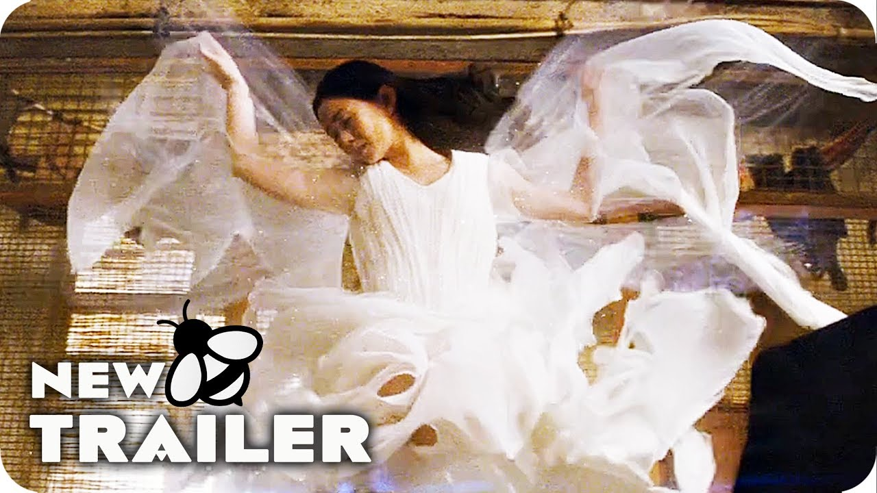 Artemis Fowl Trailer 2019 Disney Movie Youtube