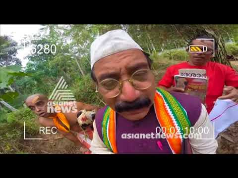 Munshi on Farmers march in Mumbai 13 March 2018