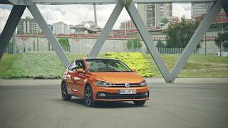 The new Volkswagen Polo  2017
