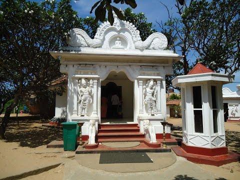kataragama kirinda temple sri lanka