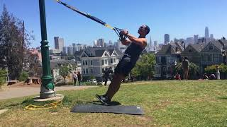 TRX Moves of the Week Episode 72