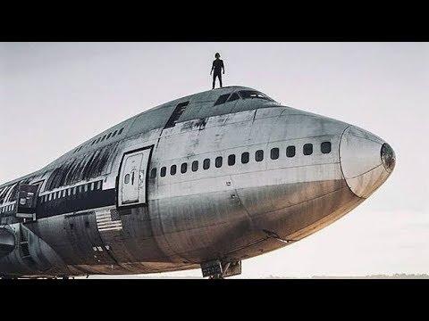 הקברניט: המטוס הזה ישן מדי, האם יש סכנה שנתרסק?