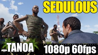 Sedulous - Tanoa Life - Cinematic Let'sPlay - Part 2