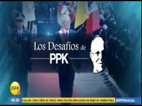 Entrevista: Los desafíos de Pedro Pablo Kuczynski como Presidente de la República