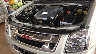 คุยเรื่องรถมือสอง Isuzu Dmax super platinum 2.5