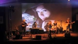 Gambar cover Francine MASSIANI - « Donna » - Chamonix