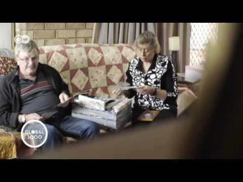 Hogares del mundo: Perth, Australia | Global 3000