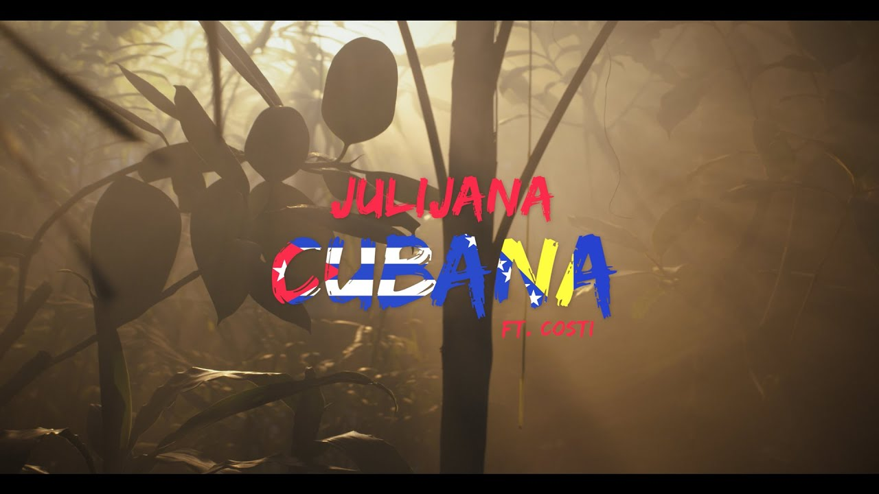 Julijana - CUBANA ft Costi (Official video)