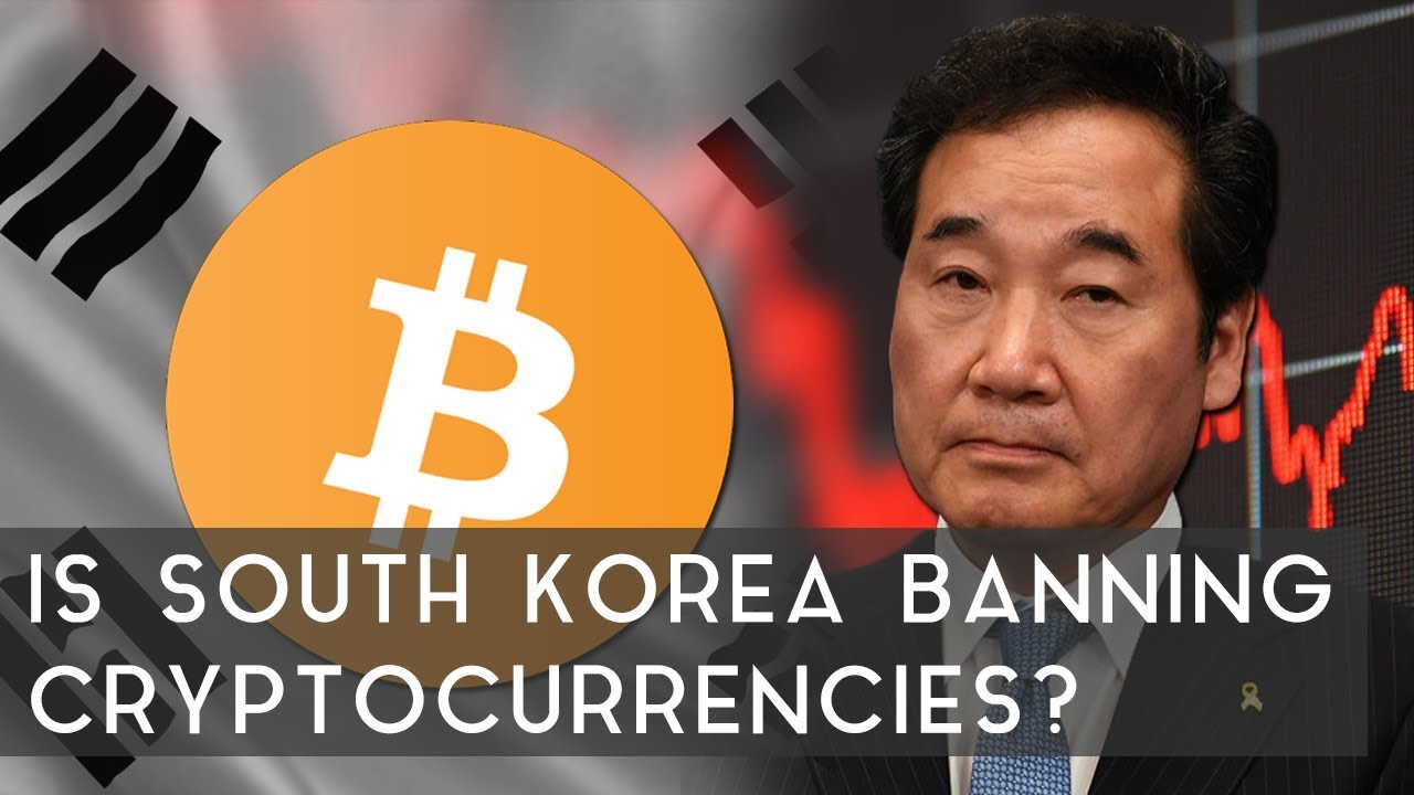 is-south-korea-banning-cryptocurrencies
