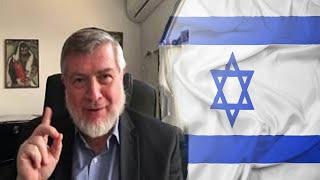Дебилы из Азербайджана против еврейского блогера ... . (Часть вторая)